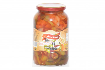 TAHABISH MIXED PICKLES