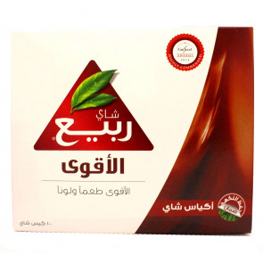 AL RABEA TEA BAG