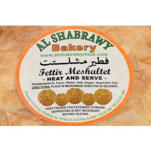 FATEIR MESHALTET BREAD