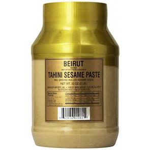 BEIRUT TAHINA