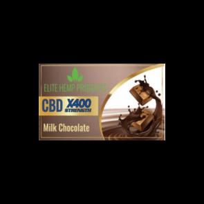 ELITE CBD MILK CHOCOLATE