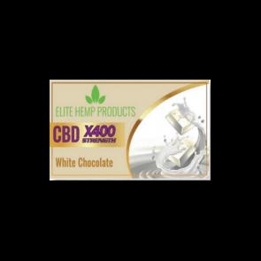ELITE CBD WHITE CHOCOLATE