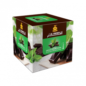 Al Fakher Chocolate Mint- 1 Kilogram
