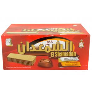 EL SHAMADAN WAFFER