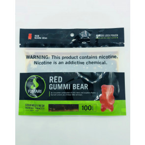 FUMARI RED GUMMI BEAR