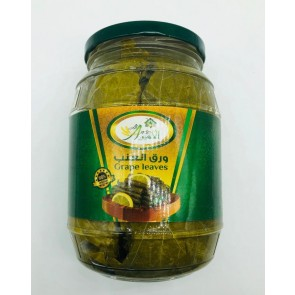 AL AMIN GRAPE LEAVES