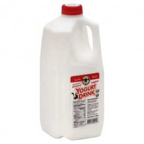 Karoun Yogurt Drink 6 x 1/2 Gallon