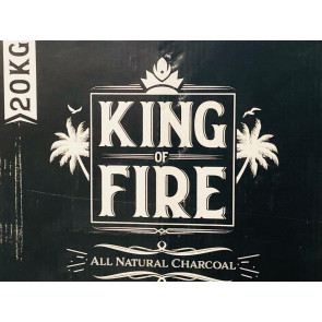 KING OF FIRE (MASTER CASE)