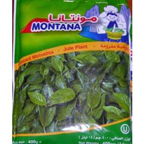 Montana Molokhia