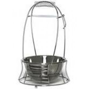 MYA CHARCOAL BASKET