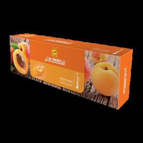 Al Fakher Apricot 10 x 50 Gram