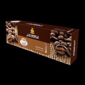 Al Fakher Cappuccino- 10 x 50 Gram