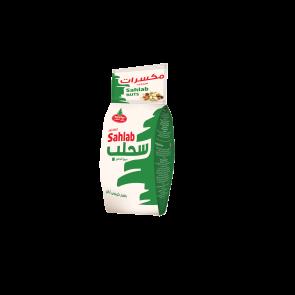 HOLW EL SHAM SAHLAB W/ NUTS