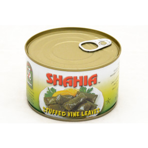SHAHIA STUFFED GRAPE LEAVES